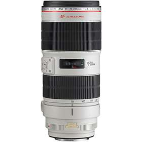 Canon EF 70-200/2,8 L IS II USM