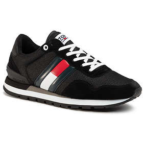 Tommy Hilfiger Colour-Blocked Suede (Herr)