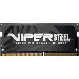 Patriot Viper Steel DDR4 3000MHz 16GB (PVS416G300C8S)