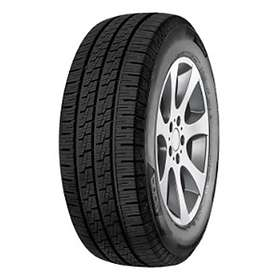Minerva All Season Van Master 215/75 R 16 113 R