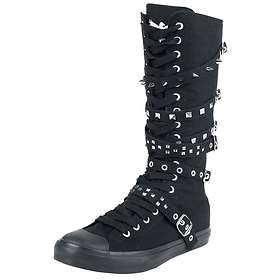EMP Black Premium Thunder Walk High (Unisex)
