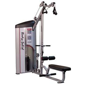 Body Solid Series II Lat Pulldown & Seated Row S2LAT