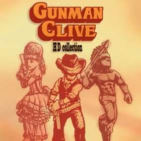 Gunman Clive - HD Collection (PC)