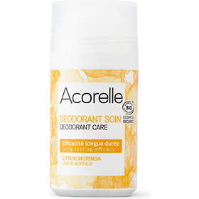 Acorelle Care Lemon Moringa Roll-On 50ml
