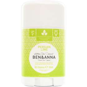 Ben & Anna Persian Lime Deo Stick 60g