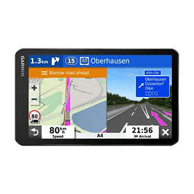 Garmin Dezl LGV700 MT-D (Europe)