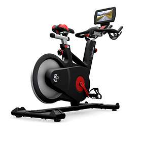 Life Fitness Indoor Bike IC6 With Console