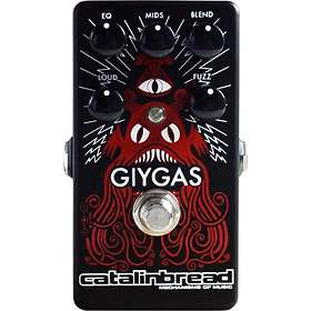 Catalinbread Giygas