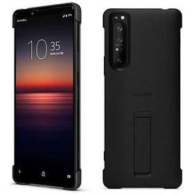 Sony Style Cover with Stand for Sony Xperia 1 II