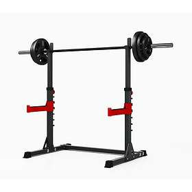 Sportsmaster Pivot Squat Rack