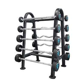 LivePro Barbell Rack