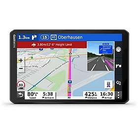 Garmin Dezl LGV1000 MT-D (Europe)