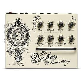 Victory Amplifiers V4 Duchess