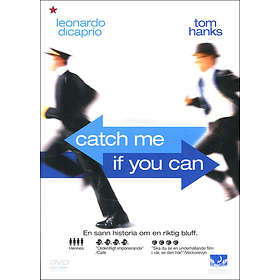 Catch Me If You Can (2002) - Special Edition (2-Disc)