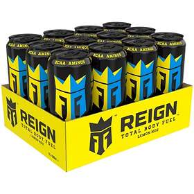 Reign Total Body Fuel 500ml 12-pack