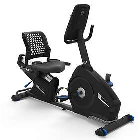 Nautilus Recumbent Bike R 626