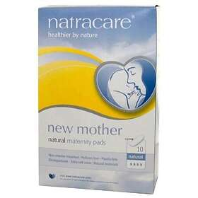 Natracare Maternity Pads (10-pack)