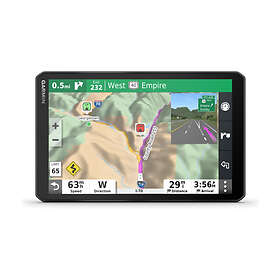 Garmin Camper 890 MT-D (Europe)