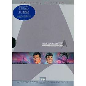 Star Trek IV: The Voyage Home - Special Edition