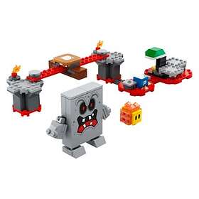 LEGO Super Mario 71364 Whomp's Lavabekymmer Expansionsset