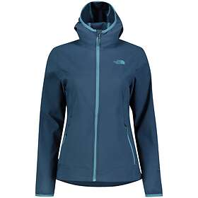 The North Face Fornet Softshell Jacket (Dam)