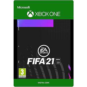 FIFA 21 - Ultimate Edition (Xbox One | Series X/S)