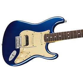Fender American Ultra Stratocaster HSS Rosewood