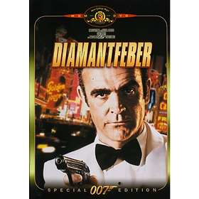 Diamantfeber - Special Edition