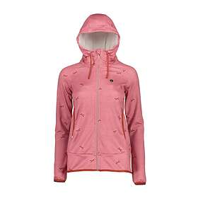 Maloja Amalia Hooded Jacket (Women's)