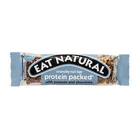 Eat Natural Protein Packed Bar 45g 12st