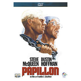 Papillon - Collector's Edition