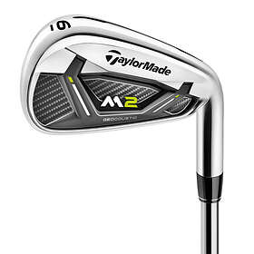 TaylorMade M2 Irons 2019