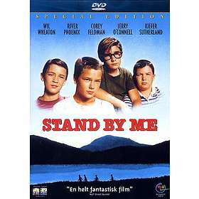 Stand By Me - Special Edition