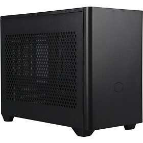 Cooler Master MasterBox NR200P (Sort/Transparent)