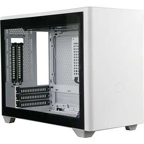 Cooler Master MasterBox NR200P (White/Transparent)