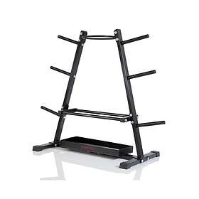 Gymstick Rack for Iron Weight Plates