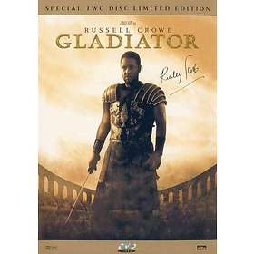 Gladiator - Limited Edition