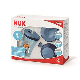 Nuk Evolution All In One 230ml