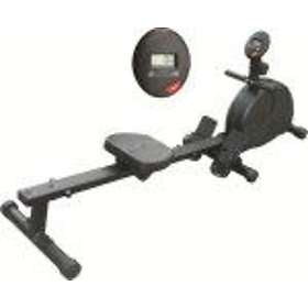 Ironmaster Rowing Machine