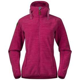 Bergans Hareid Fleece Jacket (Dam)