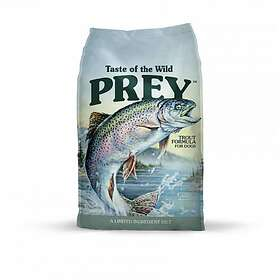 Taste of the Wild Canine Prey Trout Formula 11,3kg