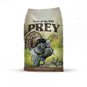 Taste of the Wild Canine Prey Turkey Formula 3,6kg