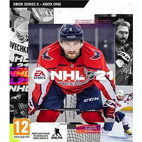 NHL 21 (Xbox One | Series X/S)