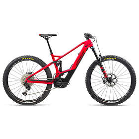 Orbea Wild FS H10 2021 (Electric)