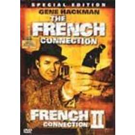 The French Connection + French Connection II - Special Edition