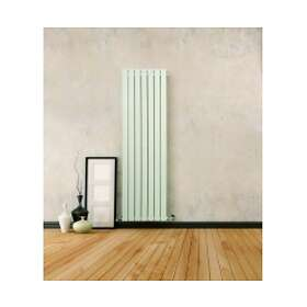 DQ Heating Tornado Vertical Double 656x981 (White)