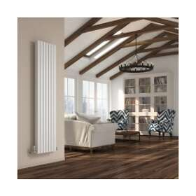 DQ Heating Cove Vertical Double 1500x413 (RAL)