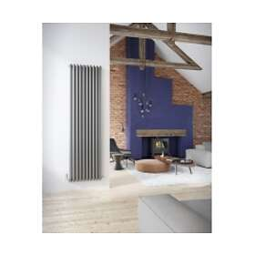 DQ Heating Bosun Vertical Single 900x800 (White)