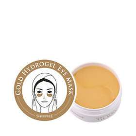 Shangpree Gold Hydrogel Eye Mask 60st (30 pairs)