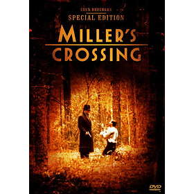 Millers Crossing - Special Edition
